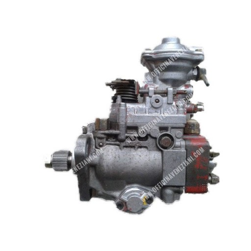 Pump Bosch 0460424076 | 4848931