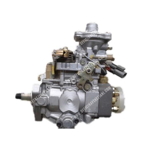 Bomba VE Bosch 0460424108 | 16700D8704