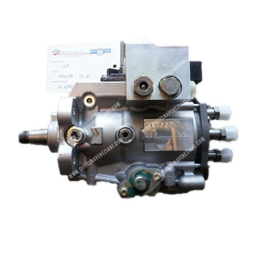 Pump VP Bosch 0470506017 | 0986444082
