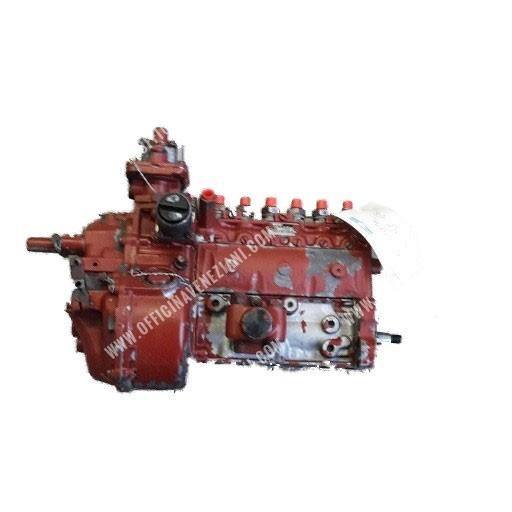 Pompa PESGA90D410RF307