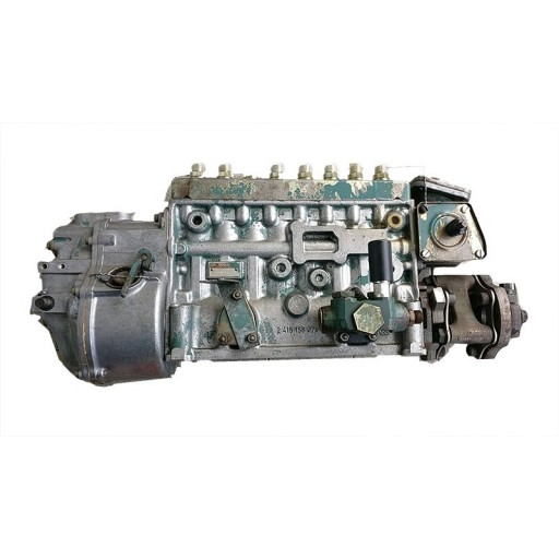 Bosch SCANIA pump 0402648813