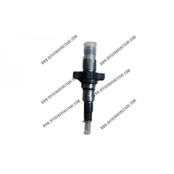 Fuel Injector DAF IVECO CUMMINS 0445120007 2830957 4897271 2830244 REMAN