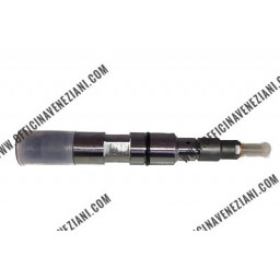 Injector Common Rail 0445120162 | MAN TGL-TGM