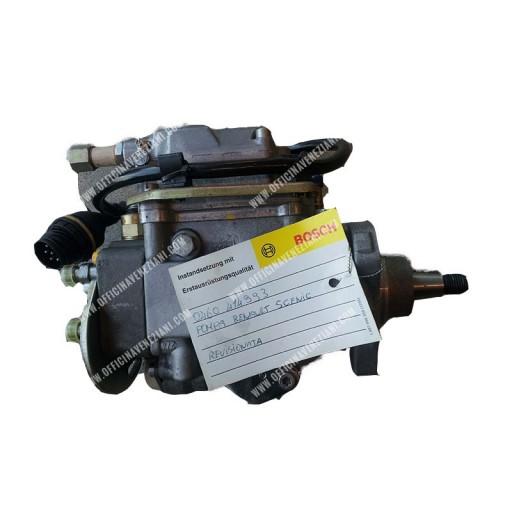 Bomba VE Bosch 0460414993   0986440523