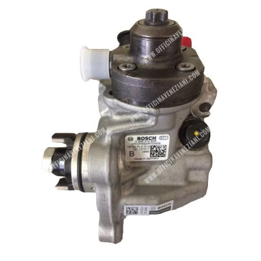Pompa Bosch Honda 0445010635 | 16790-RL0-G11 | 16790-RL0-G110 | 16790-RL0-G12 | 16790-RL0-G121 | 16790-RL0-G120 | 16790-RL0-G122