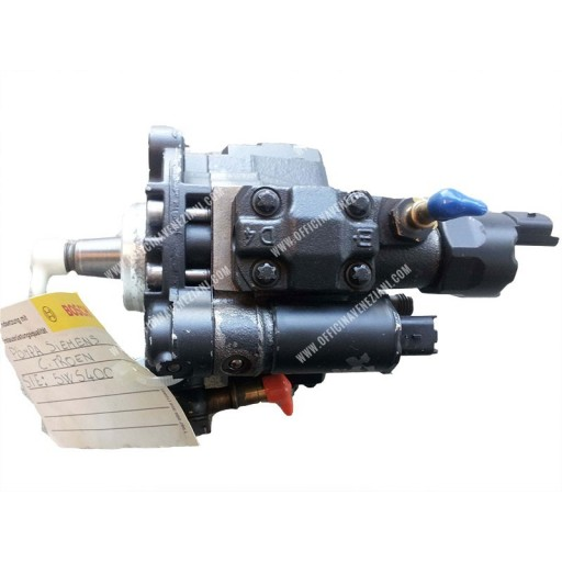 Bomba Cr Siemens 5WS40001