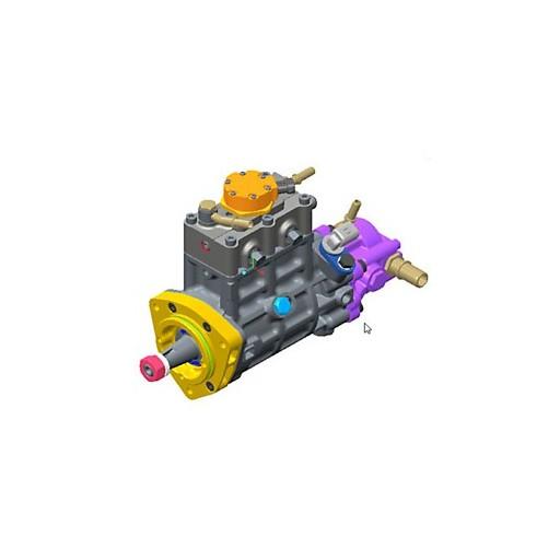 CAT pump 291-5919 | 10R-7660