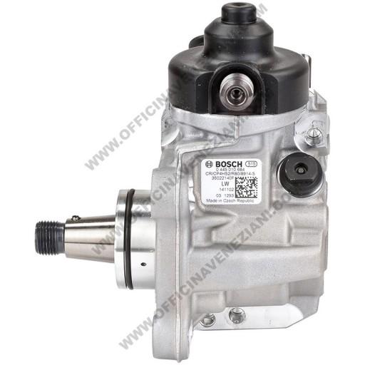 Pompa CP4 Bosch 0445010617   0445010688   0986437427   13517800593  
