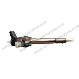 Bosch CR injector 0445110743
