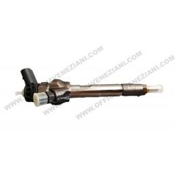Iniettore CR Bosch 0445110743