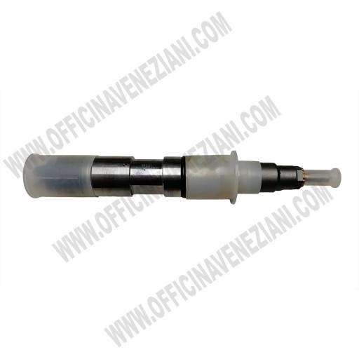 Injector Common Rail 0445120044 | MAN TGA