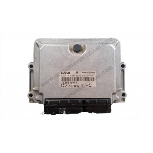 Centralina Bosch 0281010488 | Fiat 1329236080 | Fiat 13292360 | Alfa Romeo 55189421