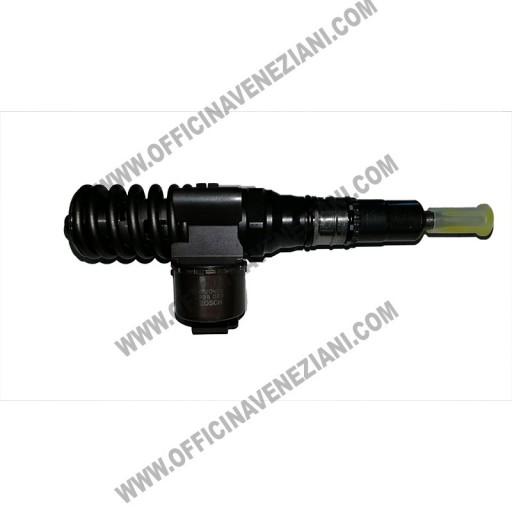 Injector PDE Bosch 0414720454   0986441566