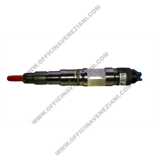 Iniettore Bosch 0445120061   0986435526