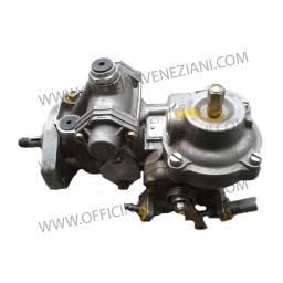 Pompa Bosch 0460316017 | Fiat 1000