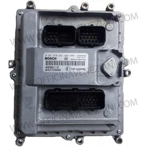 Bosch ecu 0281010254 for Daf