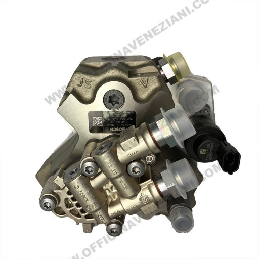 Pompa Bosch CR 0445020007 IVECO CASE CUMMINS DAF FIAT FORD IVECO NEW HOLLAND VW