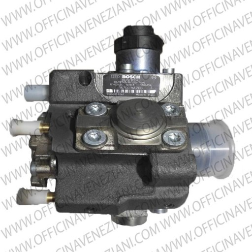 Pump Bosch CP1 0445010136 | 0986437031