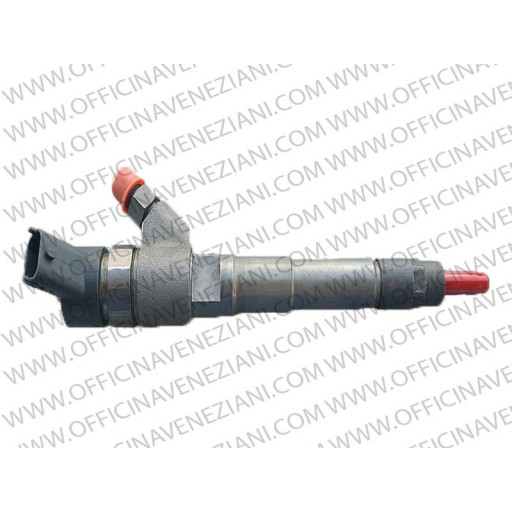 Bosch IVECO injector 0445120011 | 0986435507