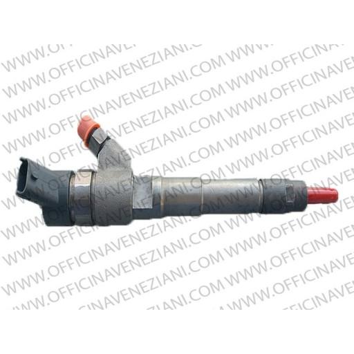 Iniettore Bosch IVECO 0445120011 | 0986435507