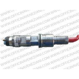 Bosch Renault injector 0445120003 | 0445120004 | 0986435524 | 0986435509