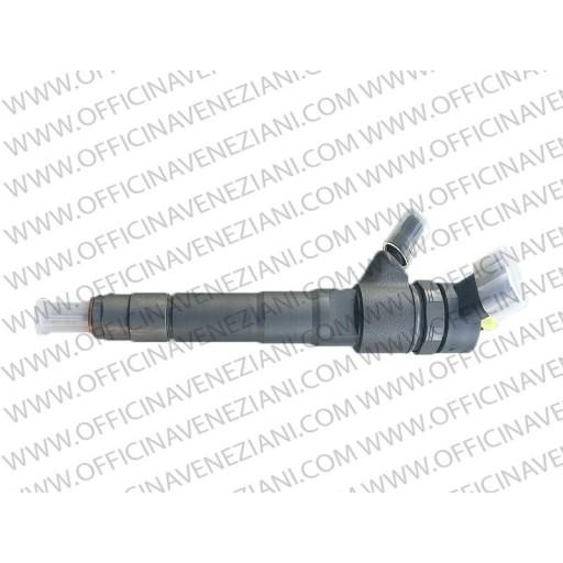 Iniettore Bosch FIAT IVECO Peugeot Citroen 0445110520 | 0445110418 | 0986435248 | 0986435212