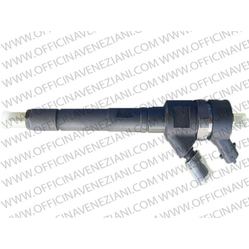 Bosch Citroen Peugeot Ford Madza Volvo injector 0445110259 | 0986435126