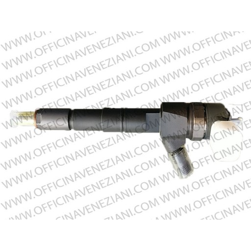 Bosch FIAT ALFA Lancia injector 0445110300 | 0986435171
