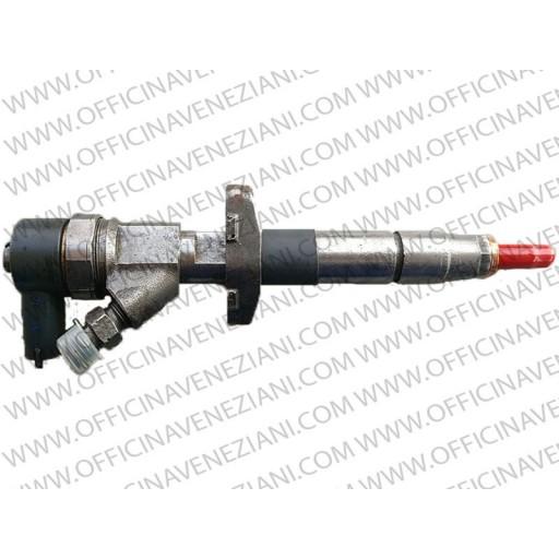Bosch Renault Opel Nissan injector 0445110141 | 0986435086
