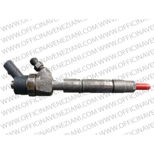 Mercedes Bosch injector 0445110195 | 0445110115 | 0445110116 | 0445110196 | 0986435049 | 0986435057