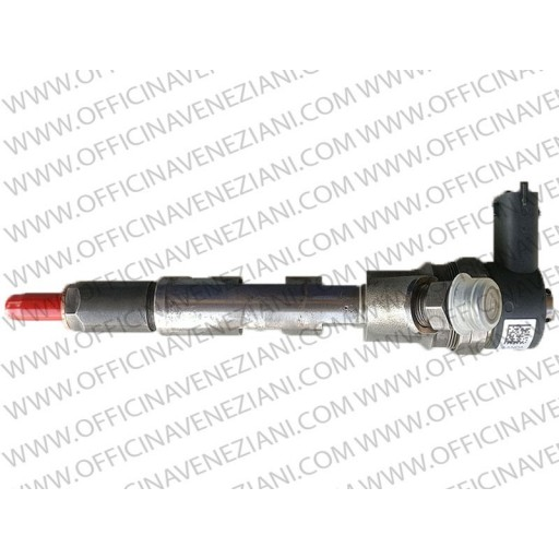 Jeep Chrysler Bosch injector 0445110059 | 0986435149