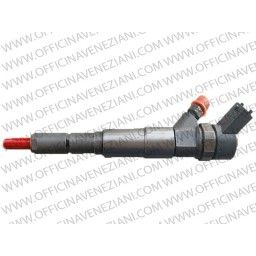 Iniettori Bosch 0445110029 | 0986435010