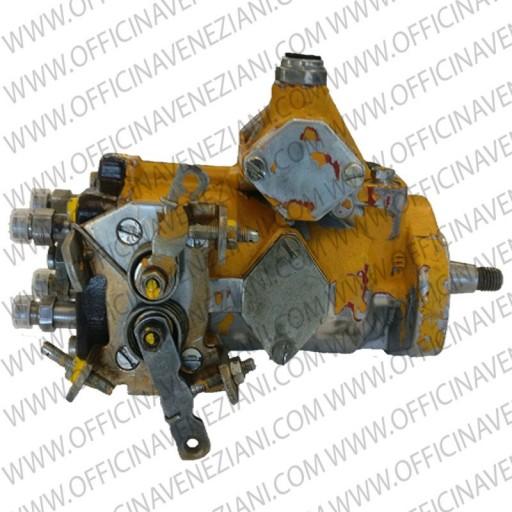 Pump Bosch 0460314016