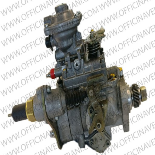 Pompa Bosch 0460424125 | 0986440063