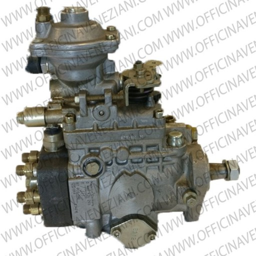 Pompa Bosch New Holland 0460426265