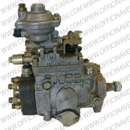 Bosch New Holland pump 0460426265
