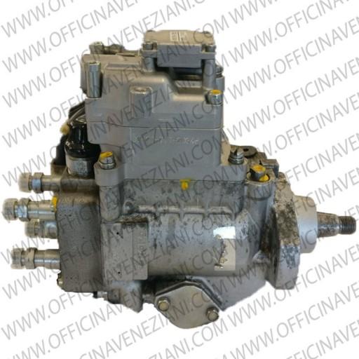 Pump Zexel 104600-3051