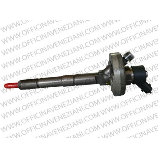 Iniettore Bosch Nissan Renault 0445110168 | 0445110284 | 0986435175