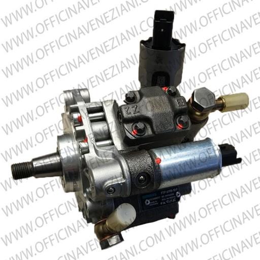 Pump Siemens A2C20000727 | 5WS40008