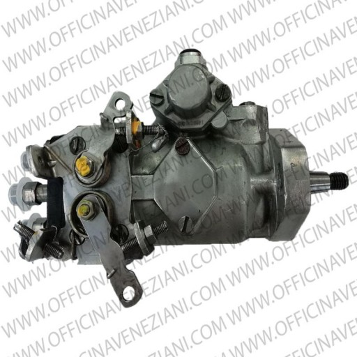 Pump Bosch VP 0460316041