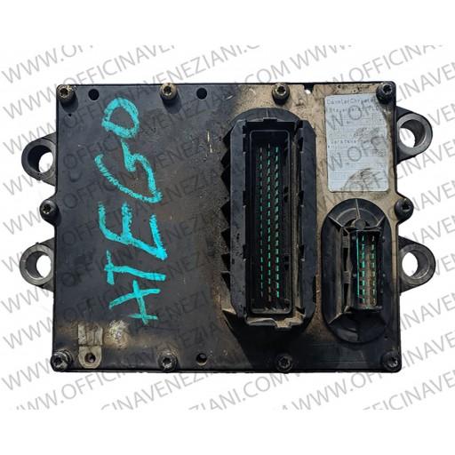 Repair ECU A0404460540 Mercedes-Benz