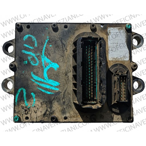 Repair ECU A0404460540 Mercedes-Benz