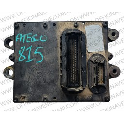 Repair ECU a0424461640 Mercedes-Benz
