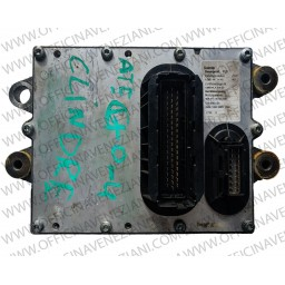 Repair ECU a0854471440 Mercedes-Benz