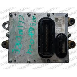 Repair ECU a0854471440 Mercedes-Benz