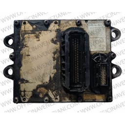 Repair ECU a5414468740 Mercedes-Benz