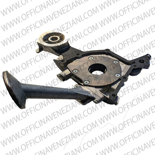 Oil pump Fiat 46744429   A598106402   392223
