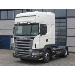 Scania Original File R500