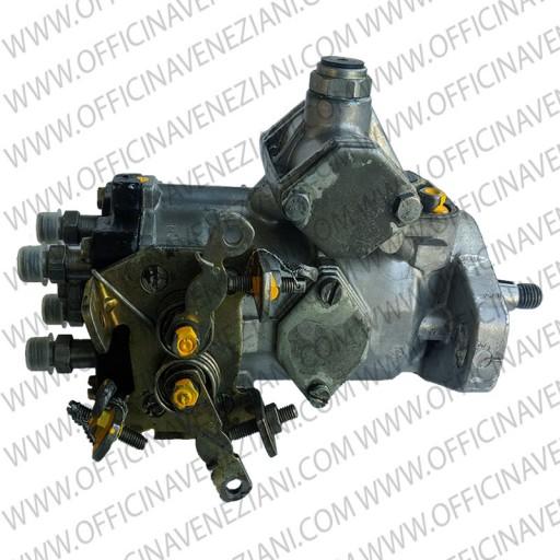 Bosch FIAT pump 0460314023
