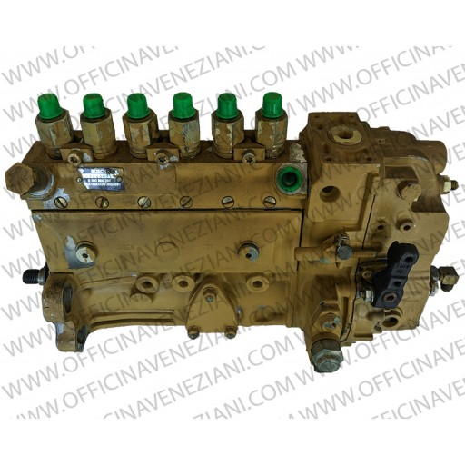 Pump Bosch 0400866204